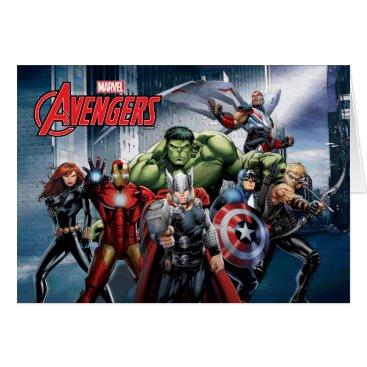 Avengers Classics   Thor Leading Avengers