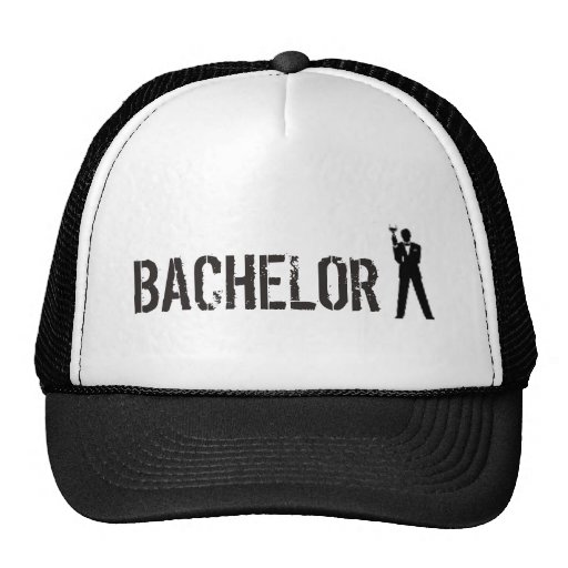 Bachelor's Party Hat