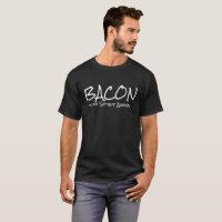 BACON is my Spirit Animal! T-Shirt