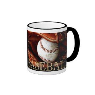 BaseBall Sports Mugs