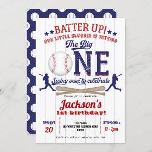 sports birthday invitations zazzle