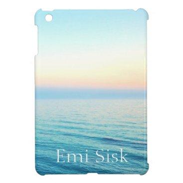 Beach iPad Mini Case