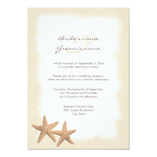 Reception Invitation Wording After Private Wedding Theruntime