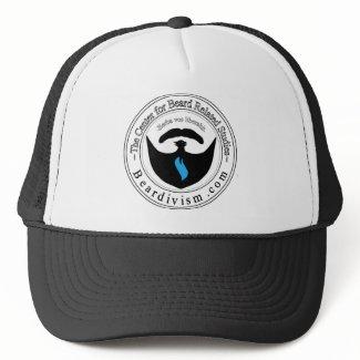 Beardivism Trucker Hat