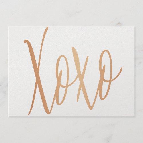 Beautiful calligraphy gold rose