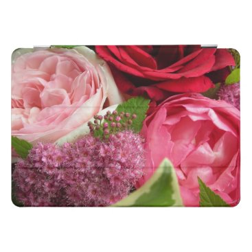 Beautiful Colorful Roses iPad Pro Cover