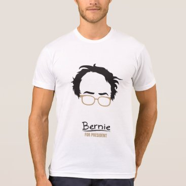 Bernie for President T-Shirt