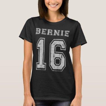 Bernie Sanders 2016 Vintage T-Shirt