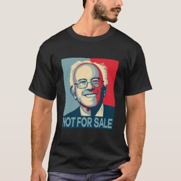 Bernie Sanders Shirt v.5 | Not For Sale