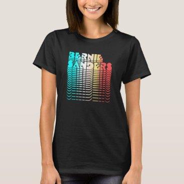 Bernie Sanders TShirts | Retro T-Shirts