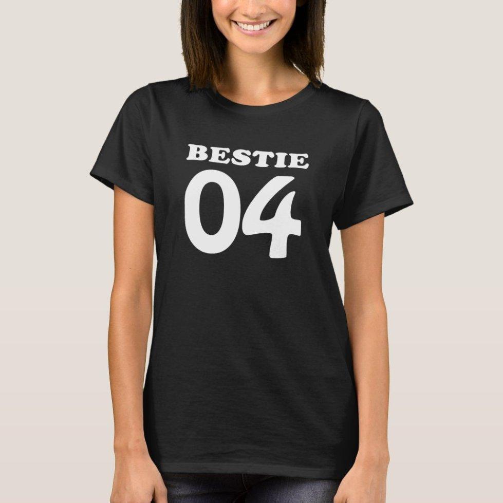 Bestie 04 T-Shirt