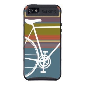 BicycleLove iPhone Case Case For iPhone 5