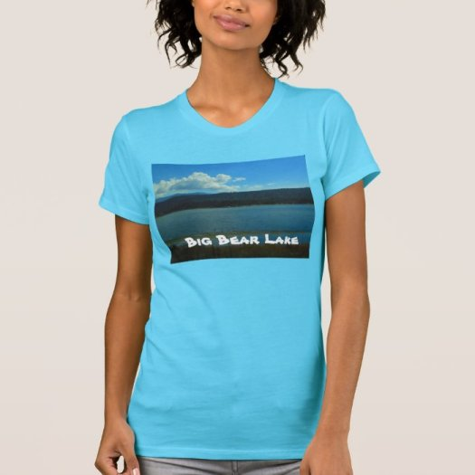 Big Bear Lake Shirt