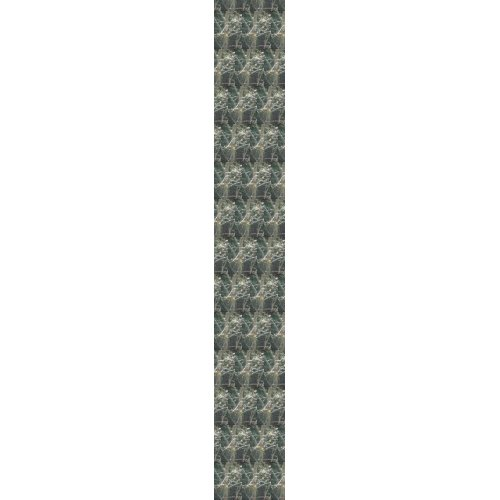 bird in a winter tree tie