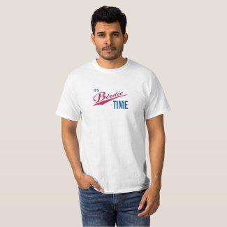 Birdie Time T-Shirt