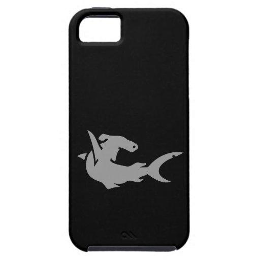 Artwork Shark Hammerhead