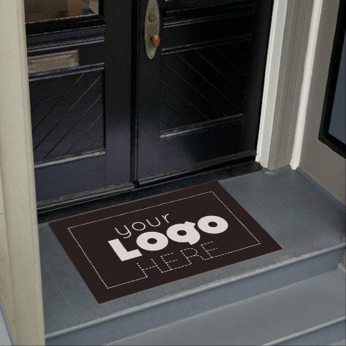 Logo Doormat