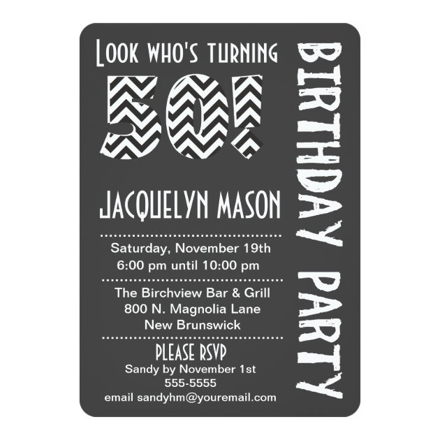 Birthday Invitations Quinceanera