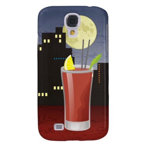 Bloody Mary Samsung Galaxy S4 Case