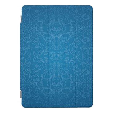 "Blue 8th Gen iPad w/ 10.2"" Retina and Apple 10.5"" iPad Pro Cover"