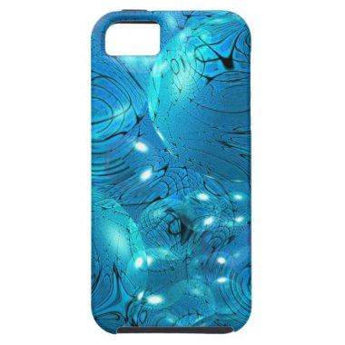 Blue Design iPhone 5 Case casemate cases