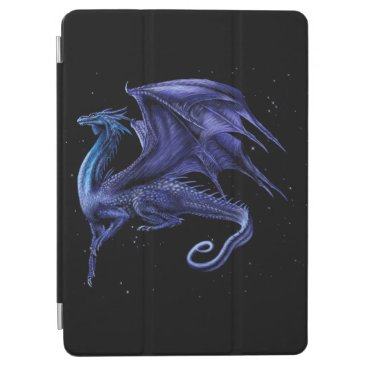 "blue dragon iPad 9.7"" Smart Cover"