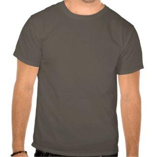 Blue Sous Chef shirt