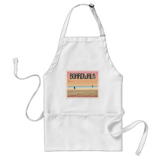 Boardwalk Aprons