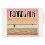 Boardwalk cards