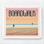 Boardwalk mousepads