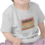 Boardwalk t-shirts