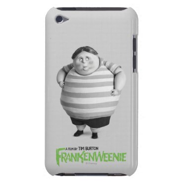 Bob iPod Touch Case-Mate Case