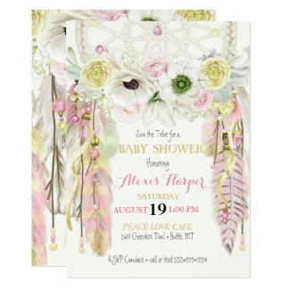 Hardcover Luxury Invitation Feathers Swarovski 1920 S