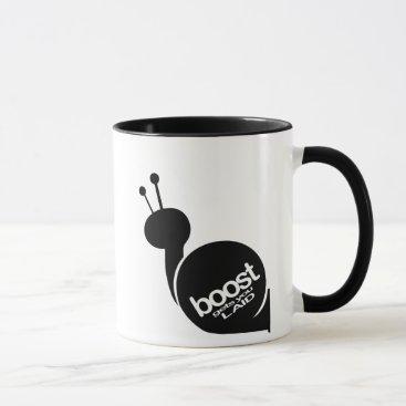 Boost Gets You Laid - Coffee Mug