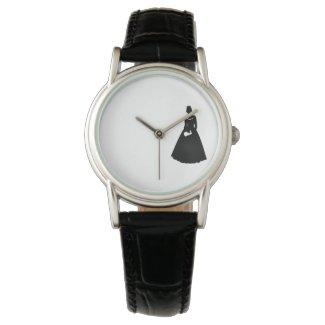 Bride, Maid of Honor, or Bridesmaid's Watch