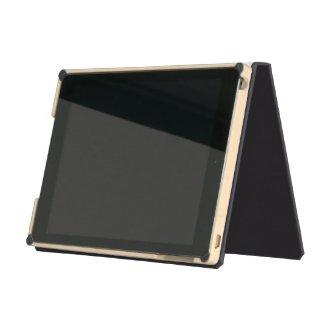 Bright Kaleidoscope Muti-Color iPad Air DODOcase