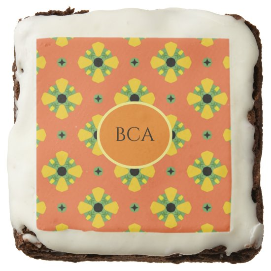 Brownies Personalized Cute Party Favors Fun BD