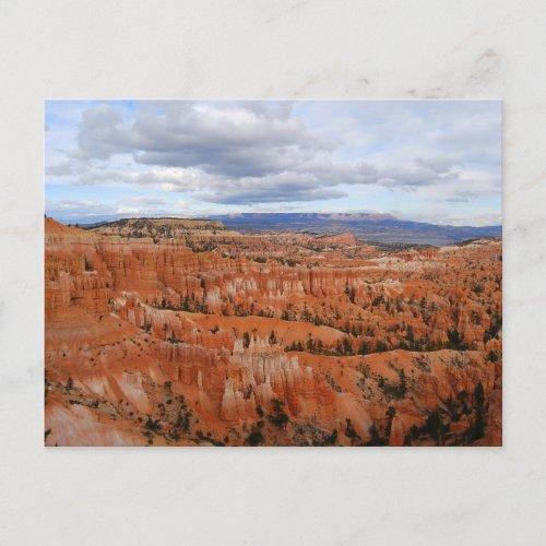 Bryce Canyon National Park, Utah, Postcard postcard