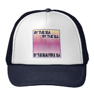 By The Beautiful Sea Hat