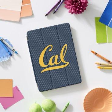 Cal Carbon Fiber iPad Pro Cover