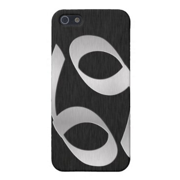 Cancer Zodiac Symbol iPhone SE/5/5s Case