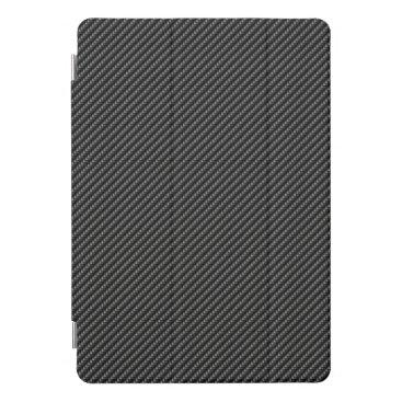 Carbon Fiber 1-2A Options iPad Pro Cover