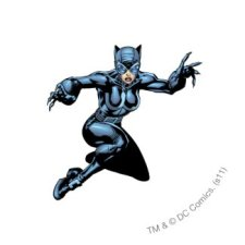 Official DC Comics Merchandise - Catwoman