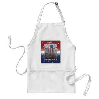 Celebrate Independence Aprons