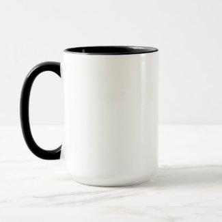 CERTIFIED PENMONKEY -- Coffee Mug