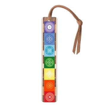 Chakra Bookmark