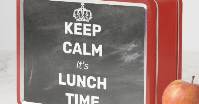 Image result for teacher lunch box