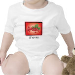 Cherries t-shirts