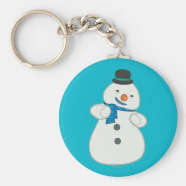 Chilly Keychain
