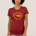Chinese New Year Rat Ornament T-Shirt